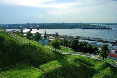 Места для рыбалки в Нижнем Новгороде и Нижегородской ...: http://nntv.tv/?id=96609