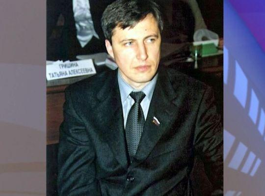 Михаил Дикин вышел насвободу