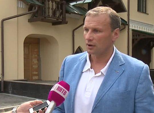 Дмитрий Сватковский возглавил минсоцполитики Нижегородской области
