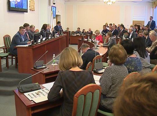 Нижегородская область увеличит расходы накультуру вполтора раза вбудущем году