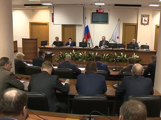 Администрация Нижнего Новгорода рассчиталась скредиторами за2015 год