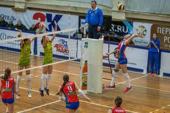волейбольный клуб спарта нижний новгород официальный сайт