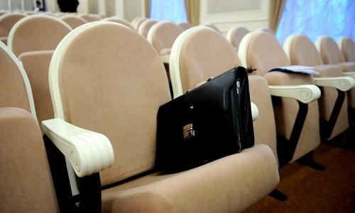 Два министра покинули свои посты в руководстве Нижегородской области